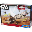 Hot Wheels Die-Cast Star Wars Escape From Jakku 38