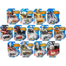 wholesale Other: Hot Wheels Star Wars Vehicles Series 4 assorted