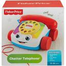 Fisher Price Phone trek figure