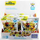 hurtownia Produkty licencyjne: Mega Blocks Minions zbierające figury torebki segr