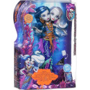Monster High Great Scarier Reef Peri & Pearl
