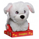 Snuggiez Plush Milky the Little Dog 30cm