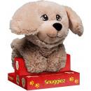 ingrosso Giardinaggio & Bricolage: Snuggiez Peluche Toffy the Little Dog 30cm