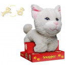 Snuggiez Plush Sugar the Kitten 30cm