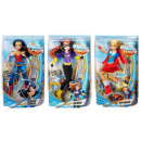 DC Super Hero Girls 3 assortiti 20x30cm
