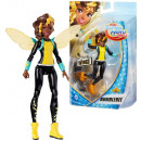 DC Super Hero Girls Bumblebee with wings