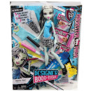 Monster High Designer Boootique Frankie Stein doll