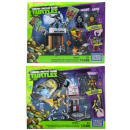 Mega Bloks TMNT NYC City Street assorted