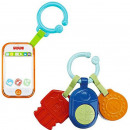 Fisher Price Baby phone 2 assorted 6x10cm