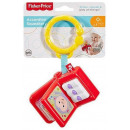 Fisher-Price Baby Toy accordion with sound