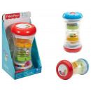 Fisher Price 3-in-1 Crawl Along Tumble Tower 15x24