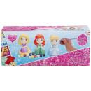 grossiste Jouets: Princesse 3 Pack Peinture votre Figure 16x46cm