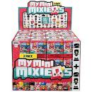 grossiste Autre: Ma série de 2 packs de Mini Mixie Q 1