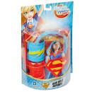 DC Super Hero Girl Super Girl costume