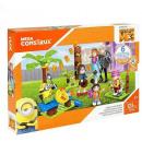 wholesale Other: Mega Construx Despicable Me 3 Family Luau Party 23