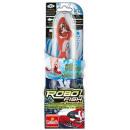 hurtownia Pozostałe: Zuru Robo Fish Robot Shark red