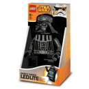 LEGO Star Wars LED flashlight Darth Vader