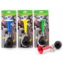 Großhandel Fahrräder & Zubehör: Bike Fun Metallfahrradhorn