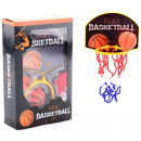 wholesale Sports & Leisure: Mini Basketball game with basketball in box