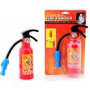 Extinguisher permet tényleg víz