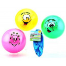 grossiste Sports & Loisirs: Outdoor Fun Toy Smiley 85g 4 assortis