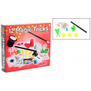 wholesale Gifts & Stationery: Magic tricks 12 pieces in box