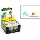 Science Explorer create your own slime in Display
