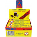 wholesale Other: Ring 8-shots, pack of 5 tubes of 6 rings