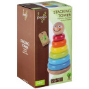 Jouéco® - Stacking tower