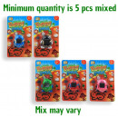 Funny Pets Electronic pet 5 assorted 6cm