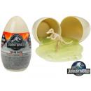 Jurassic World Slime egg 10cm
