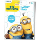 wholesale Bags & Travel accessories:Lucky Bags Minions