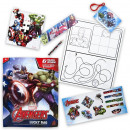 wholesale Bags & Travel accessories: Lucky Bags Avengers 23x30cm