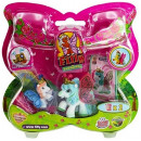 wholesale Other: Filly Butterfly set 2 pieces + tickets assorti