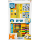 wholesale Gifts & Stationery: Despicable Me Character set 52 the lie 26x43cm