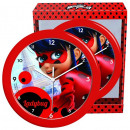wholesale Home & Living: Miraculous wall clock 24cm