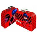 Csodás bőrönd 25x18x8,5cm