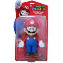 Mario Figurines in Blisterpack Mario 22cm