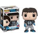 Großhandel Spielwaren: POP! NFL Welle 3 Luke Küchly