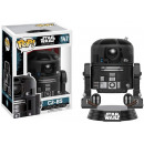 POP! Bobble Star Wars 1 R1 C2-B5