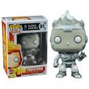 POP! Heroes Firestorm (White Lantern)