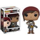 Pop! Vinyl Games Gow Kait Armored