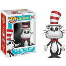 Pop! Livres en vinyle dr. Seuss Cat in The Hat