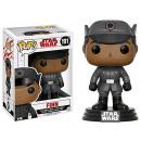 POP! Bobble Star Wars E8 TLJ Finn (POP! 3)