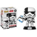 POP! Star Wars bourreau du premier ordre TLJ