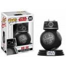 POP! Bobble Star Wars E8 TLJ BB-9E (POP! 10)