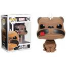 POP! Marvel Inhumans Lockjaw