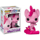 POP! My Little Pony Poney de mer flutteryshy