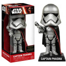 Funko Wobbler Star Wars Capitaine Phasma