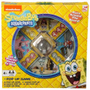 Spongebob Pop-Up játék 26x26cm